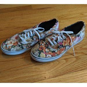 Vans Lol Pro Shoes